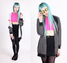 Isabella Barter - SEARCHING FOR CHEAP THRILLS | LOOKBOOK