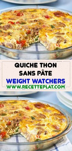 Batch Cooking, Fun Cooking, Cooking Recipes, Clean Eating Recipes, Healthy Eating, Plats Weight Watchers, Plats Healthy, Asian Recipes, Healthy Recipes