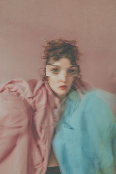 Dayana Montesano, Autopsia - The Eye of Photography Magazine Contemporary Photography, Photography Magazine, Gaia, Veronica, Alice In Wonderland, Eyes, Portrait, Couple Photos, Couples