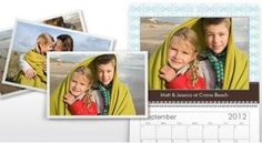 Vistaprint Photo Calendar ONLY $5.32 Shipped! http://www.frugallivingandhavingfun.com/2012/08/vistaprint-photo-calendar-only-5-32-shipped/