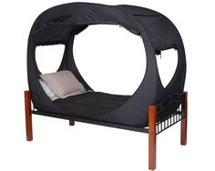 Bed Tent - Great for dorms! $189.00