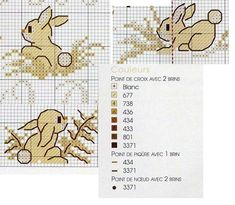 cross stitch animals,pinterest - Pesquisa do Google