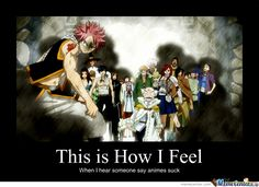 Fairy tail memes appropriate - Google Search
