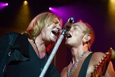 Def Leppard Rip Through Intimate Los Angeles Gig for YouTube | Music News | Rolling Stone
