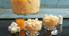 Take It Back to the 60s This Summer With This Refreshing Orange Fluff Jello Salad!