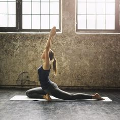 Find the Perfect Type of Yoga for Your Skill Level | Brit + Co