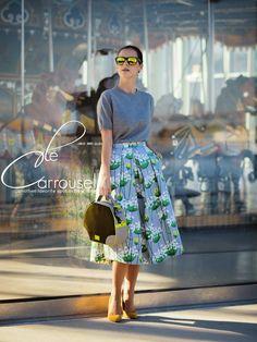 Le Carrusel -NY-