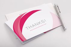 Bifold Thank You Card PSD Mockup 02 - Original Mockups - 80+ PSD Mockups collection most stunning of the entire universe - Download Supernova Bundle: http://originalmockups.com/bundles/supernova-mockups-bundle
