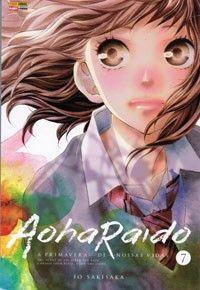 LIGA HQ - COMIC SHOP AOHARAIDO #7 PARA OS NOSSOS HERÓIS NÃO HÁ DISTÂNCIA!!!