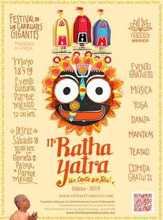 Ratha Yatra <3