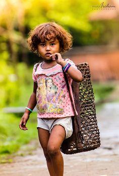 99df738bbe3 Harvesting Season  bali  child  children  girl  indonesia  village