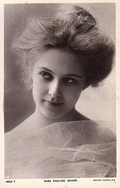 Pauline Chase (1885-