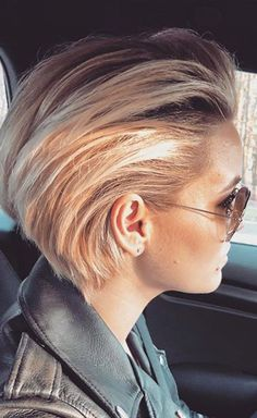 Older Women Hairstyles Between Pixie and Bob Slicked Back Bangstyle Hair Long bob hairstyles older pixie Slicked women Haircuts For Fine Hair, Older Women Hairstyles, Bob Hairstyles, Braided Hairstyles, Long Haircuts, Pixie Haircuts, Wedding Hairstyles, Short Hair Older Women, Short Hair Cuts