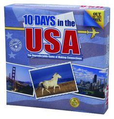 10 Days In The Usa Game Out of the Box http://www.amazon.com/dp/B000301PG0/ref=cm_sw_r_pi_dp_T0Yfwb1C3T222