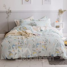 Bed Linen Made In Portugal Refferal: 6877274416 Cotton Bedding Sets, Linen Bedding, Holly Willoughby Bedding, West Elm Bedding, Hotel Collection Bedding, Room Furniture Design, Bed Linen Design, Daughters Room, Flat Sheets