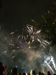 Firework Arkadenfest 11