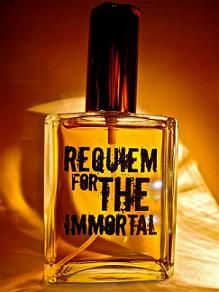 Requiem for the Immortal Scent by Alexis for women and men
