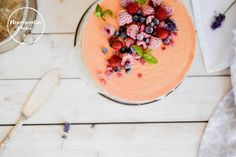 Kesäisen raikas lime-persikkaraakakakku! Cantaloupe, Lime, Fruit, Blog, Recipes, Limes, Recipies, Blogging, Ripped Recipes