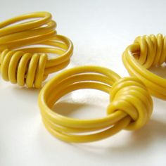 Electric Love Ring