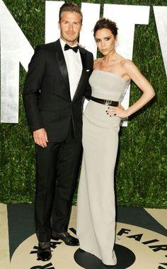 Favorite fashion couple