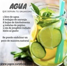 Herbal Remedies, Natural Remedies, Dietas Detox, Fitness Motivation, Medicine Book, Salud Natural, Water Fasting, Medicinal Plants, Weight Loss Smoothies