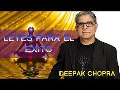 LAS SIETE LEYES ESPIRITUALES DEL EXITO Deepak Chopra - YouTube