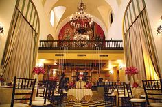 Hotel El Convento: where I got married. Still one of the most beautiful places ever!