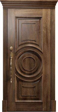 Single Door Design, Wooden Main Door Design, Door Design Interior, Home Room Design, Modern Kitchen Design, Modern House Design, Modern Mansion Interior, Main Entrance Door, Exhibition Stall