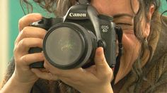 In 2014 Callynth Finney left full-time ministry to open a photography studio in downtown Tyler. (Source: KLTV staff)