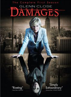 Damages- Don't know how i missed this when it was playing...Very good!
