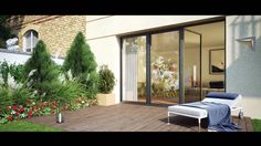 Köpenicker 124 - Immobilien-Animationsfilm