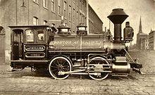 Boston and Maine Corporation - Wikipedia