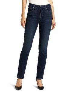 Levi's Women's 512 Skinny Jean, Indigo Sky, 8 Medium