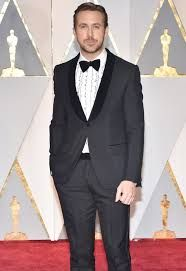 Image result for oscars outfit 2017 ryan gosling