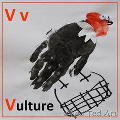 Handprint V