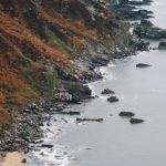 Journal extract: An adventure in Inishowen, the edge of Ireland