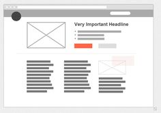 Wireframe.cc :  L'outil ultime pour vos wireframes