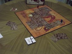 Tsuro in action $29.99 at www.rebellion-games.com