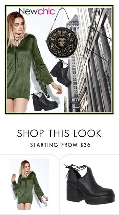 """Untitled #164"" by antarvopen ❤ liked on Polyvore featuring Windsor Smith, chic, New and newchic"