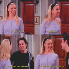 Friends Moments, Friends Series, Friends Tv Show, Series Movies, Movies And Tv Shows, Tv Series, Marvel Universe, Movie Quotes, Funny Quotes