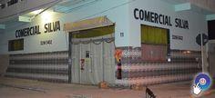 Prado: Mercado é assaltado quando se preparava para fechar