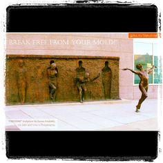 Philly Public Art