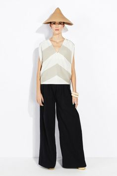 Whit | Spring 2014 Ready-to-Wear Collection | Style.com