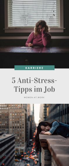 Kurz vor dem Urlaub steigt der Druck in vielen Unternehmen, denn vor den Ferien müssen Projekte abgearbeitet und Aufträge erledigt werden. Nach dem Urlaub geht es allerdings gleich weiter mit dem Stress, denn da sind die Kollegen in den Ferien. Lassen die unerledigte Aufgaben zurück, stapelt sich die Arbeit auf den Schreibtischen der anderen. Damit das nicht in Megastress bedeutet, gibt es wichtige Anti-Stress-Tipps, die man im Job kennen sollte.