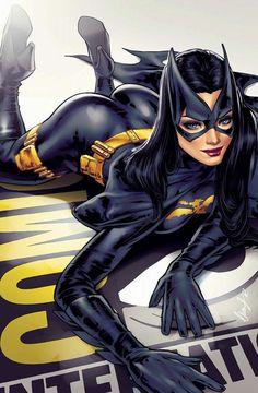 Drawing Dc Comics Helena Wayne as Batgirl Marvel Dc Comics, Heros Comics, Hq Marvel, Dc Comics Art, Comics Girls, Anime Comics, Marvel Cinematic, Comic Book Characters, Comic Book Heroes