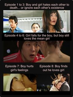 Part 3 kdrama facts Credit: owner tumblr❤️