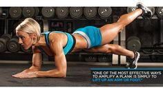 Plank Variations: Master The Most Underrated Core Blaster! - Reduce Ground Contact - Bodybuilding.com