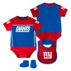 35 Best New York Giants Baby Room images  f45b7e436