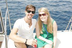 Crucero litoral en catamarán  #blogtripcostablanca 2012  #ilovecostablanca  #lovecb  www.ilovecostablanca.com