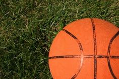 Basketball Party Games for Kids- Game Ideas for a den meeting for Webelos.